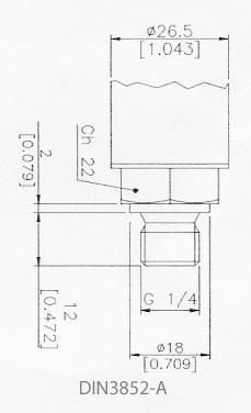 DIN3852-A