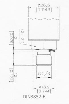 DIN3852-E