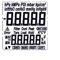 LEX1 LCD Display