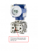 What is purpose of FKM seal material in pressure transmitter specification