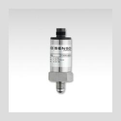 40 bar g refrigerant pressure transducer for automotive environment