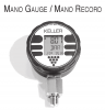 Keller IM-E17 Mano Record pressure logger