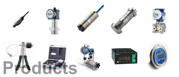Measurement Products