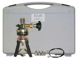 1000 bar range pressure calibration kit