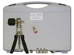 40 bar range pressure calibration kit