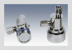 Miniature Pneumatic Pressure Transmitter for Paper Mills and Process Industry