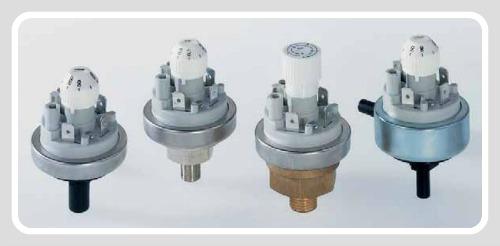 901 Prescal Series Pressure Switch