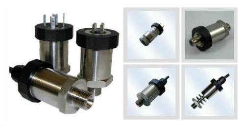 IMP series industrial pressure sensor