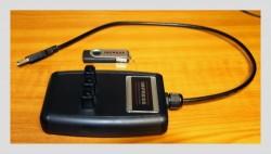 SDI-12 USB Converter
