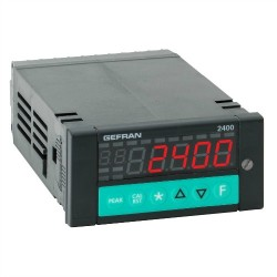 2400 Multi Channel Digital Indicator
