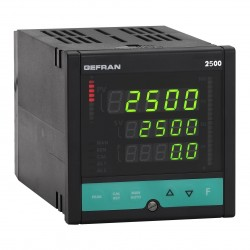 2500 High Performance Digital Controller