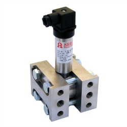 DDS High Over-Pressure Differential Pressure Sensor