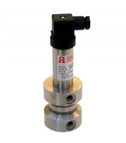 DRS Low Differential Pressure Transmitter
