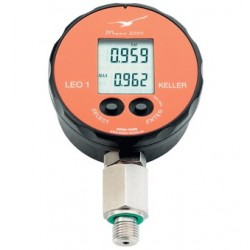 LEO1 Digital Pressure Gauge