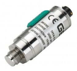 TPFADA Flush Diaphragm Pressure Transmitter