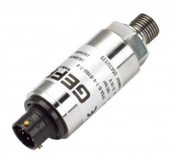 TPSA Precision High Pressure Transducer