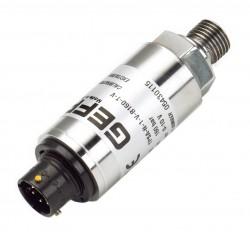 700 barg range 4-20mA output mineral hydraulic oil pressure sensor for hydraulic press use