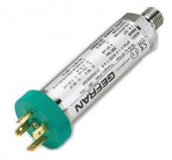 XPSA ATEX IS High Pressure Transmitter