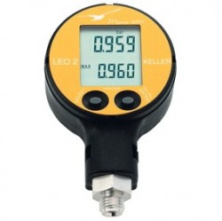 LEO2 Digital Pressure Gauge