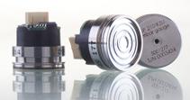 silicon pressure sensor capsules