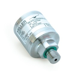 41X Low Range Digital Output Pressure Sensor