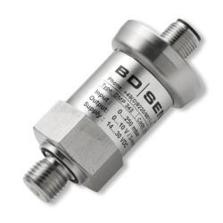 DMP343 Low Range Pneumatic Pressure Sensor