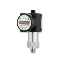 DS210 Combined Low Pressure Switch, Indicator and Sensor