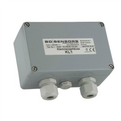 KL1 Cable Junction Box for Submersible Level Transmitters