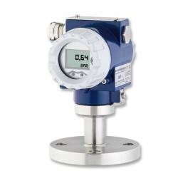 XMPi Process Plant Gauge and Absolute Pressure Transmitter