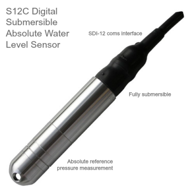 SDI12 absolute ip68