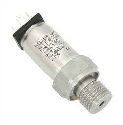 Replacement for obsolete PA-21SC 25 bar pressure transmitter