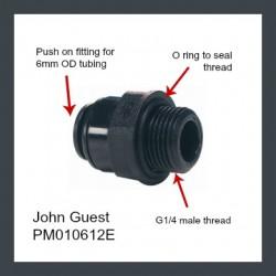 John Guest PM010612E