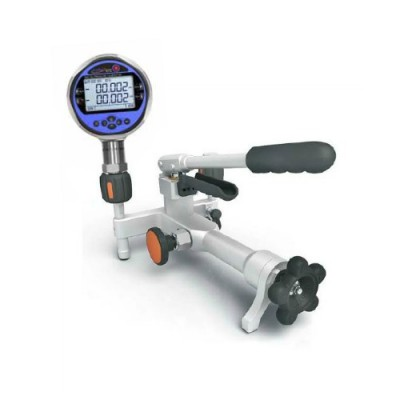 What to use to calibrate pressure sensors from 0 to 80 bar