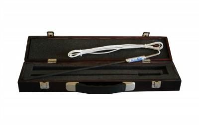 Precision -200 to +670°C Platinum Resistance Thermometer