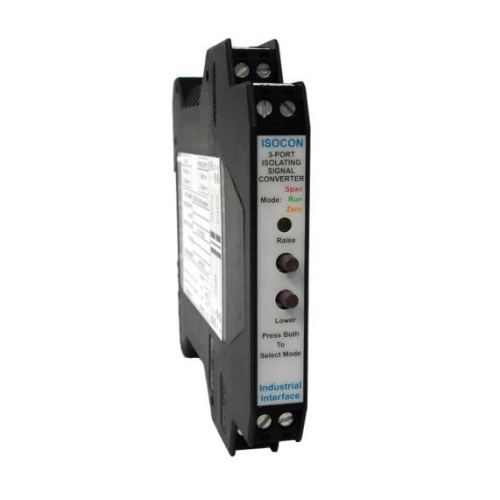 ISOCON universal signal converter