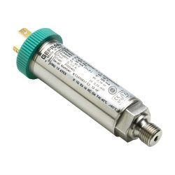 KX ATEX Intrinsically Safe SIL2 Approved Pressure Sensor