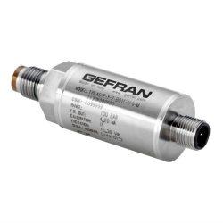TPFAS Miniature Flush Diaphragm Pressure Sensor
