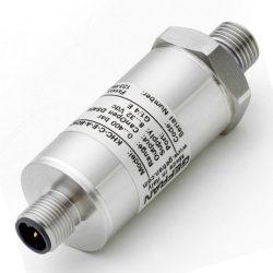 KHC CANopen DS404 Communications Protocol Pressure Sensor