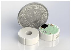 ME790 bar range 0.5-4.5Vdc ratiometric output chip on monolithic ceramic pressure transducer module