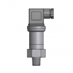 150 psi absolute IS 4-20mA oxygen clean pressure transducer for research use