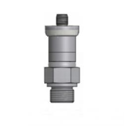 20barg range 4-20mA output air pressure sensor for pneumatic valve leak testing use