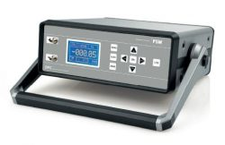 DPC controller and calibrator for calibrating low range air pressure sensors and instruments