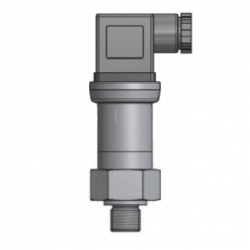 -1 to 20 bar g compound range IS 4-20mA propane pressure sensor for process control use