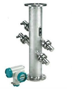 Transit Time Ultrasonic Liquid Volumetric Flow Meters