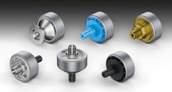 Voltage Free Contact Pressure Switches