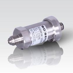 DMP 336 Hydrogen (H2) Gas Compatible Pressure Transmitter